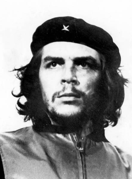 Che Guevara Museo Che Guevara in Havana Cuba