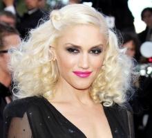 Gwen Stefani at the 2011 Cannes Film Festival  WENN