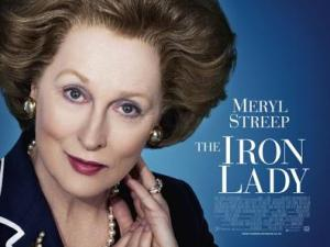 """The Iron Lady"" 20th Century Fox / The Weinstein Company"