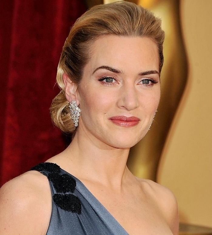 Kate Winslet WireImage