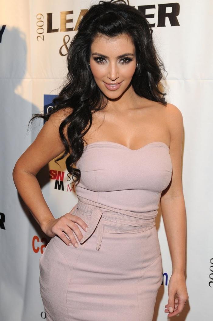 Kim Kardashian AP Photo