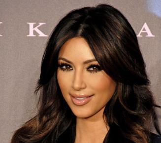 Kim Kardashian Glenn Francis