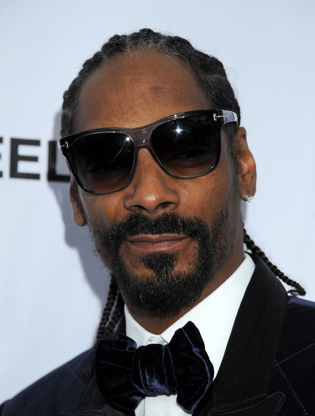Snoop Dogg Valerie Macon/Getty Images North America