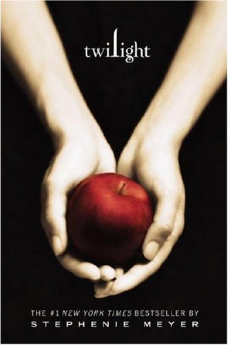 """""""Twilight"""" by Stephanie Meyer Little, Brown and Company / Gail Doobinin and Roger Hagadone"""