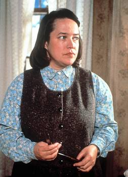 Kathy Bates as