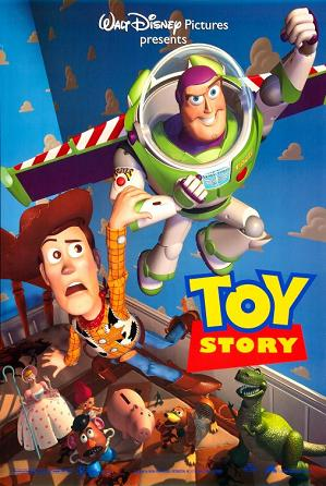"""Toy Story"" Walt Disney Pictures"
