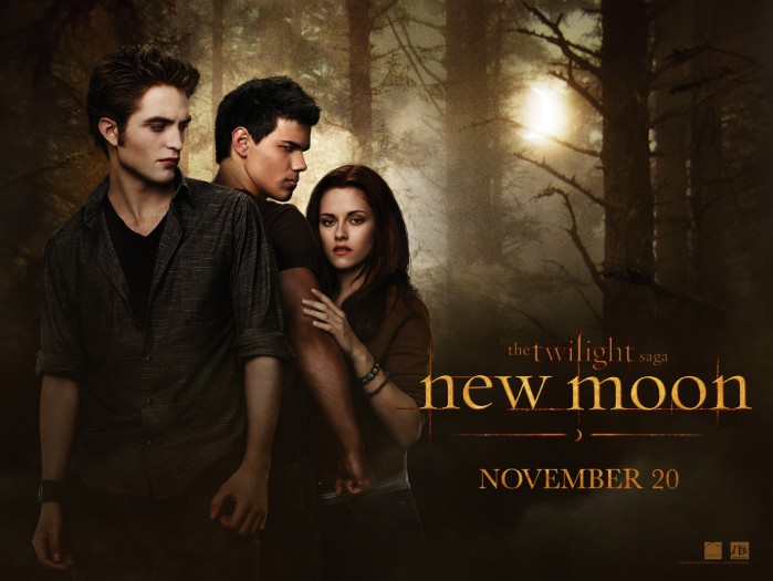 """The Twilight Saga: New Moon"" Summit Entertainment"