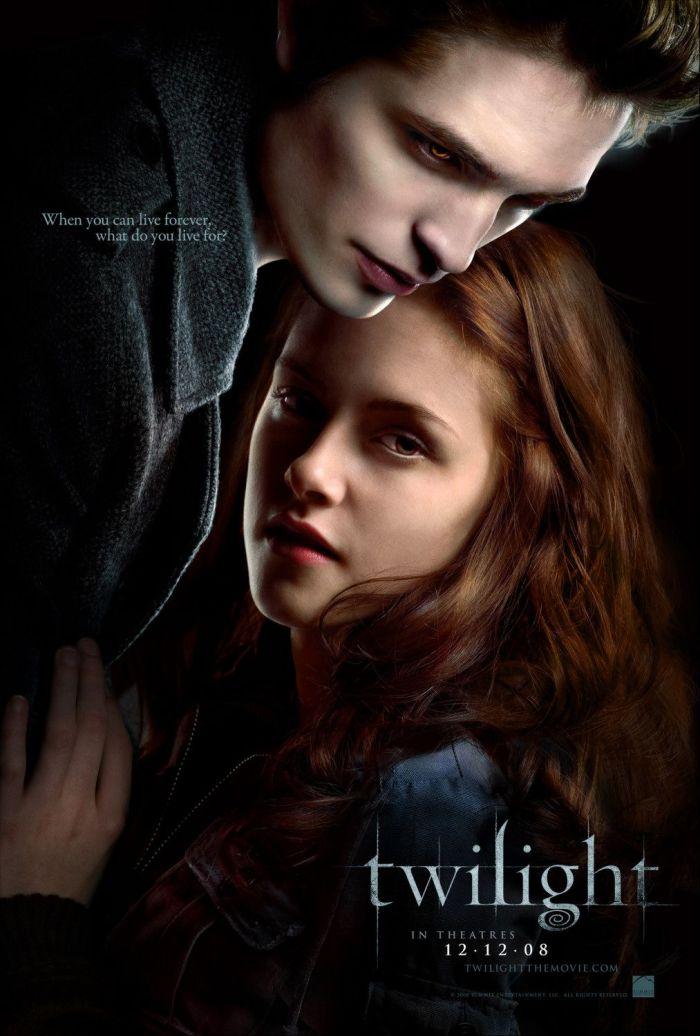 """""""Twilight"""" Summit Entertainment"""