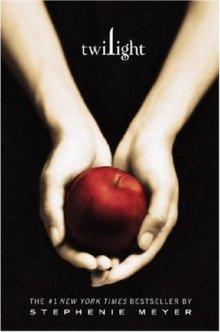 """""""Twilight"""" by Stephenie Meyer"""