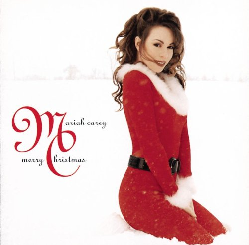 """All I Want For Christmas"" by Mariah Carey Columbia Pictures"