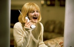 "Drew Barrymore as Casey Becker in ""Scream"" Dimension Films"