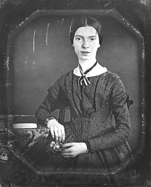 Emily Dickinson Yale University Manuscripts & Archives Digital Images Database