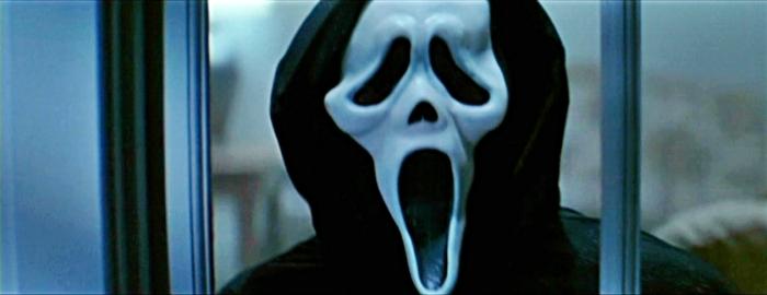 Ghostface Dimension Films