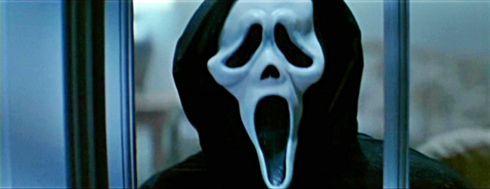 Ghostface Dimension Films