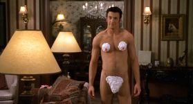 "Chris Evans as Jake Wyler, ""The Popular Jock"" Columbia Pictures"
