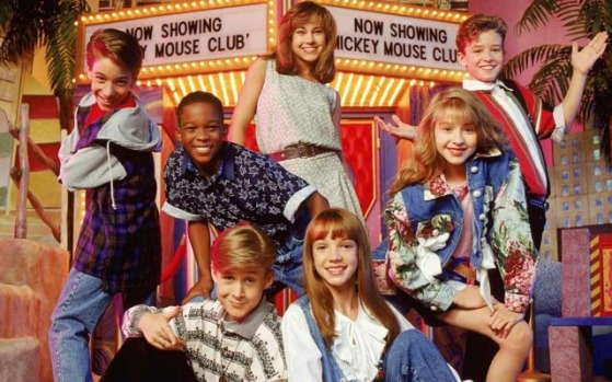 The All New Mickey Mouse Club featuring Ryan Gosling, Britney Spears, Christina Aguilera, and Justin Timberlake  Walt Disney Productions