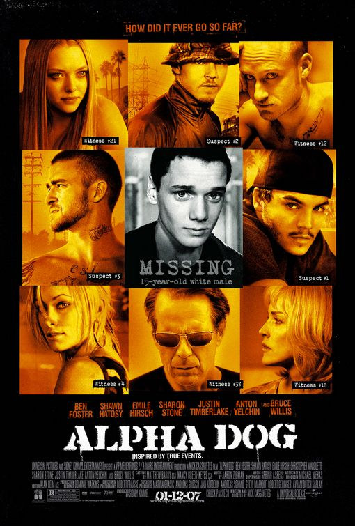 Alpha Dog Universal Pictures