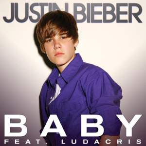 """Baby"" by Justin Bieber Island Records"