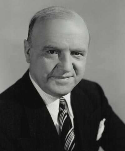 William Frawley  AP Photo