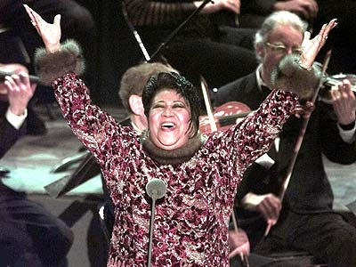 Aretha Franklin Mark Lennihan/AP Photo