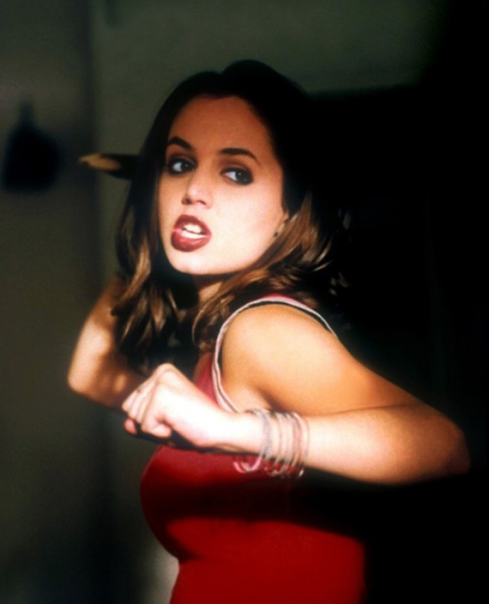 Eliza Dushku as Faith  20th Century Fox Television