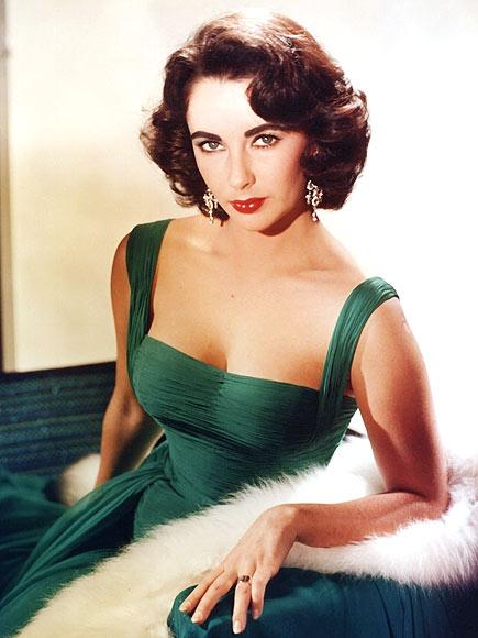 Elizabeth Taylor Everett