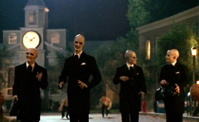 The Gentlemen  20th Century Fox