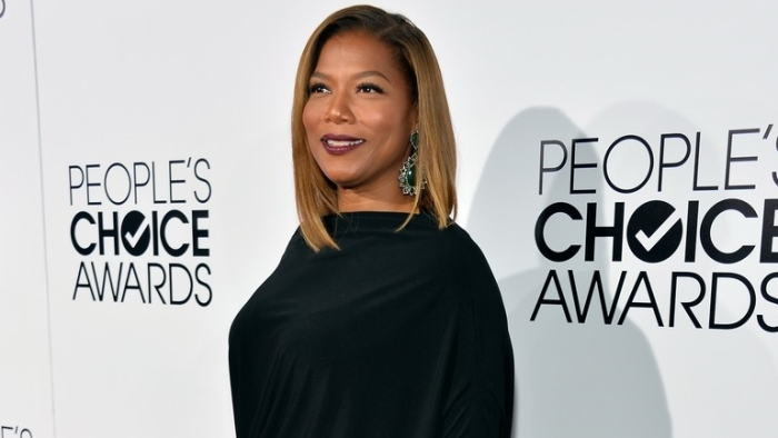Queen Latifah  Getty Images