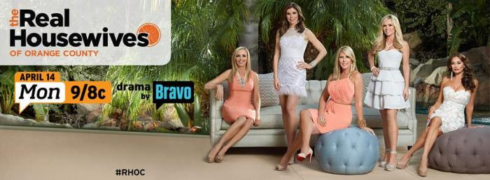 "Season nine cast photo of ""The Real Housewives of Orange County"" : Vicki Gunvalson, Tamra Judge, Heather Dubrow, Shannon Beador, and LIzzie Rovsek. https://www.facebook.com/RealHousewivesofOrangeCounty"