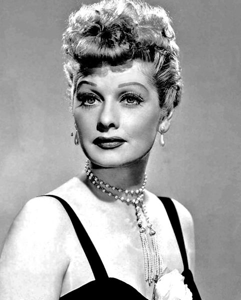 Lucille Ball Columbia Pictures