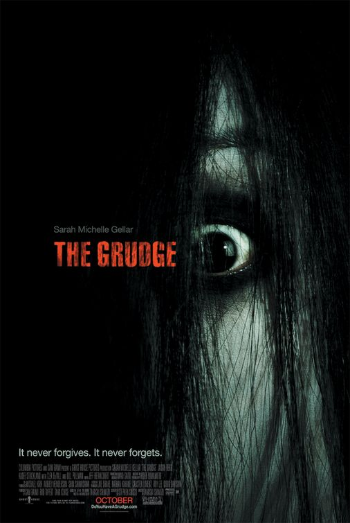 "Theatrical poster for ""The Grudge"" Sony Pictures Entertainment"