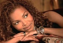 "Janet Jackson in her video ""That's The Way Love Goes"" Virgin Records"