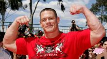 John Cena Getty Images