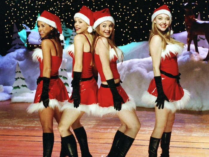The Plastics performing