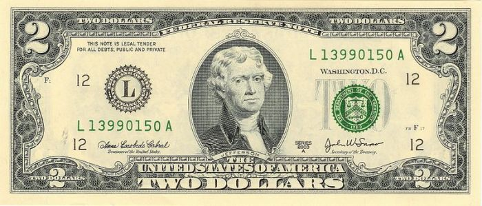 via http://en.wikipedia.org/wiki/United_States_two-dollar_bill
