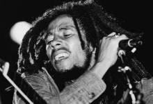 Bob Marley picture via biography.com