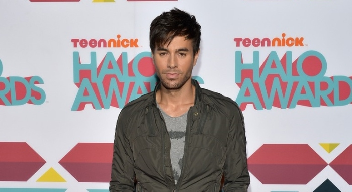Enrique Iglesias  Getty Images