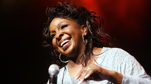 Gladys Knight Getty Images