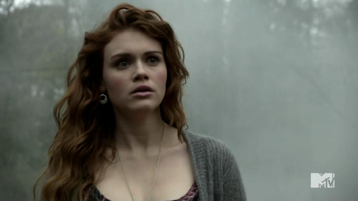 Lydia Martin (Holland Roden) MTV