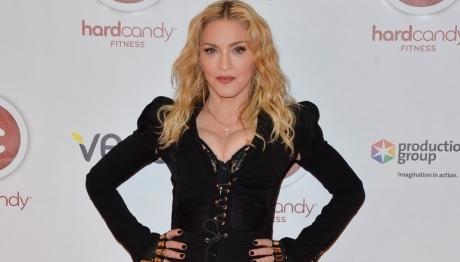 Madonna WireImage