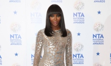 Naomi Campbell Getty Images