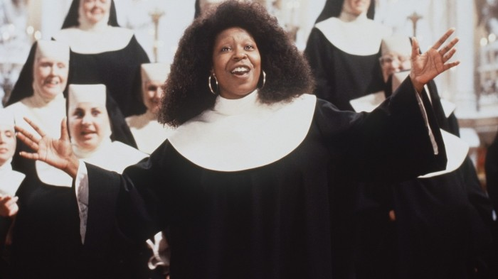 Whoopi Goldberg as Doloris Wilson in