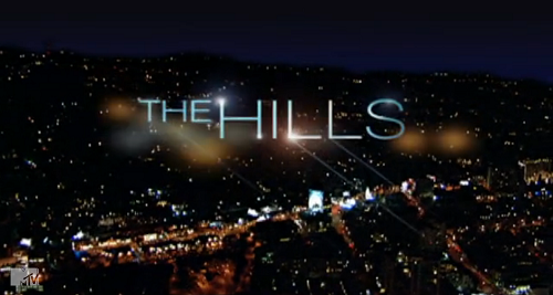 The Hills  MTV