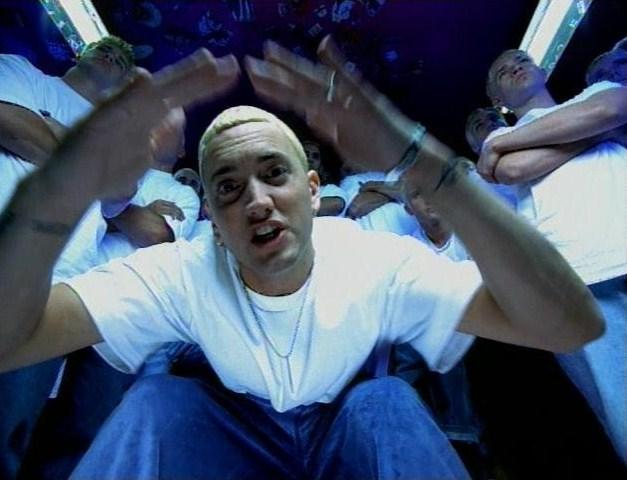Listen Eminem The Real Slim Shady Edited Mp3 download