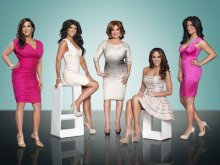 The Real Housewives of New Jersey - Season 5 Bravo