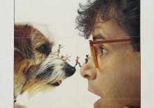 """Theatrical poster for """"Honey, I Shrunk The Kids"""" Walt Disney Pictures / Buena Vista Pictures"""