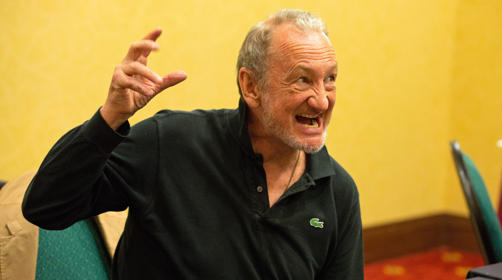 Robert Englund Getty Images