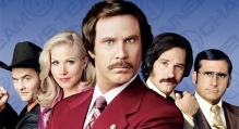 """Anchorman"" Paramount Pictures"