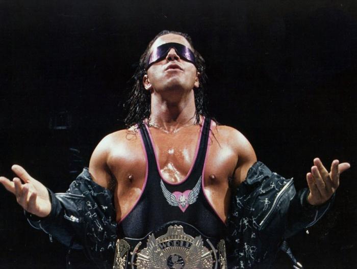 On July 2 Wwe Legend Bret The Hitman Hart Was Born