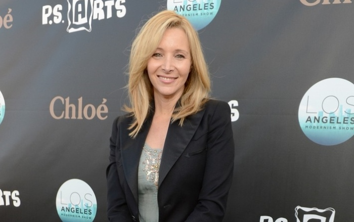 Lisa Kudrow Getty Images